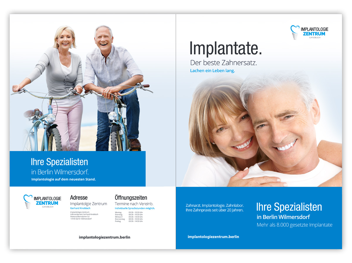 Flyer Implantate